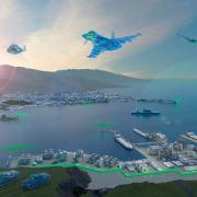MyDefence og Airbus i samarbejde om elektronisk forsvar