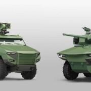 Frankrig bestiller nye pansrede mandskabsvogne