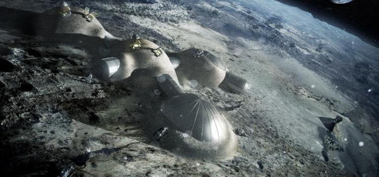 ESA og kinesisk rumagentur vil bygge månebase
