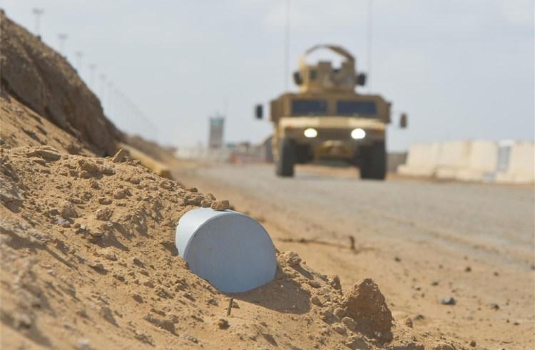 MyDefence og AAU skal udvikle ny teknologi til opdagelse af vejsidebomber