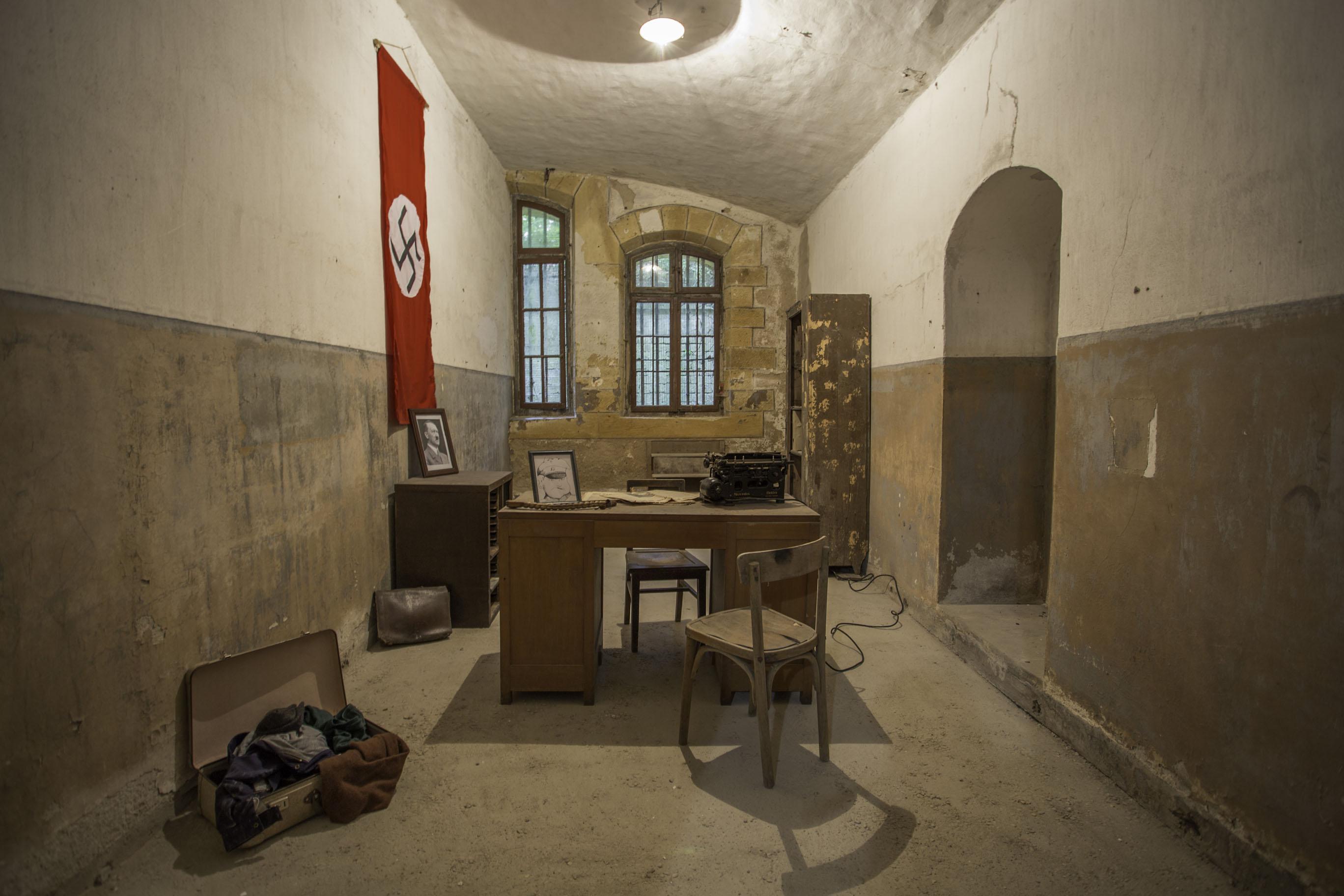 Photos Du Fort De Metz Queuleu Association Du Fort De