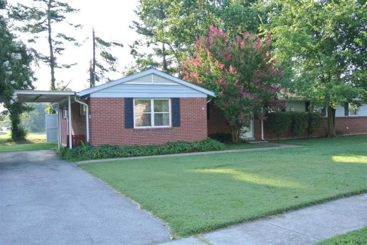 drennan park duplexes - apartment in fort campbell, ky