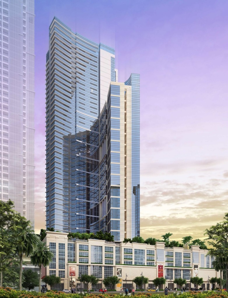 Mckinley West Village Global City Mckinley Hills And