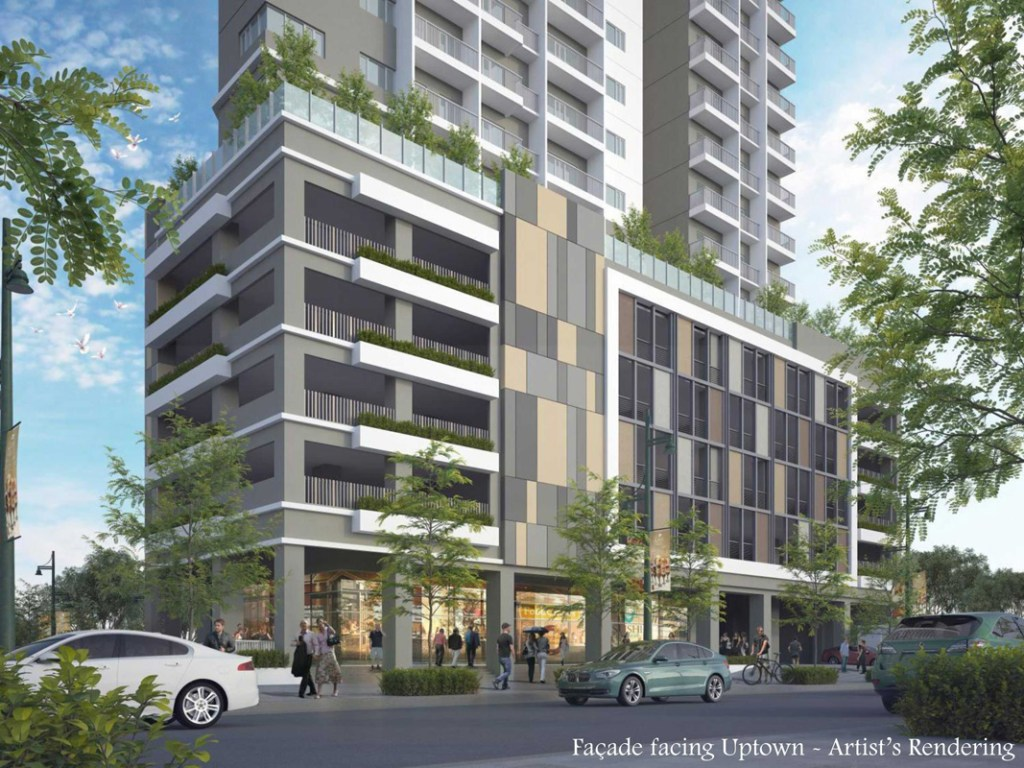 Uptown-Arts-Residence