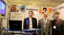 бизнес-форуме