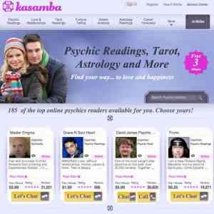 Sites like Cafe Astrology