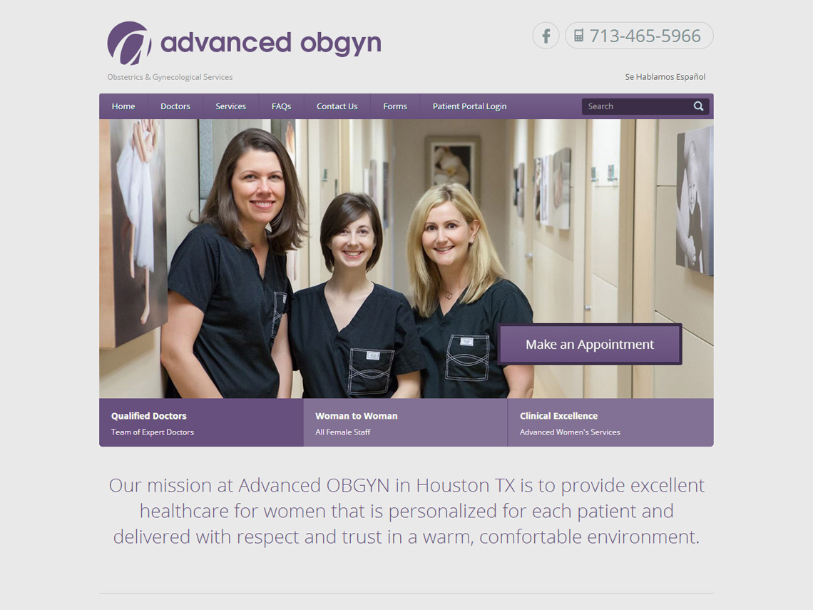 Advanced OBGYN