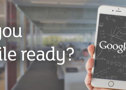 "Google ""Mobile First"" Index Shift is Coming: Get Ready for a Faster 2017"