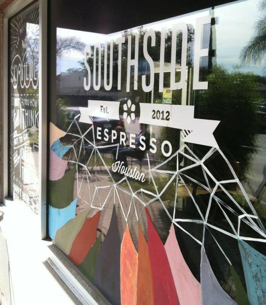 Southside Espresso Houston TX