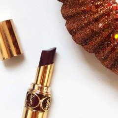 Fall Beauty Favorites | For the Glitz