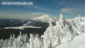 list of inexpensive things to do in Sunriver, Oregon with kids!