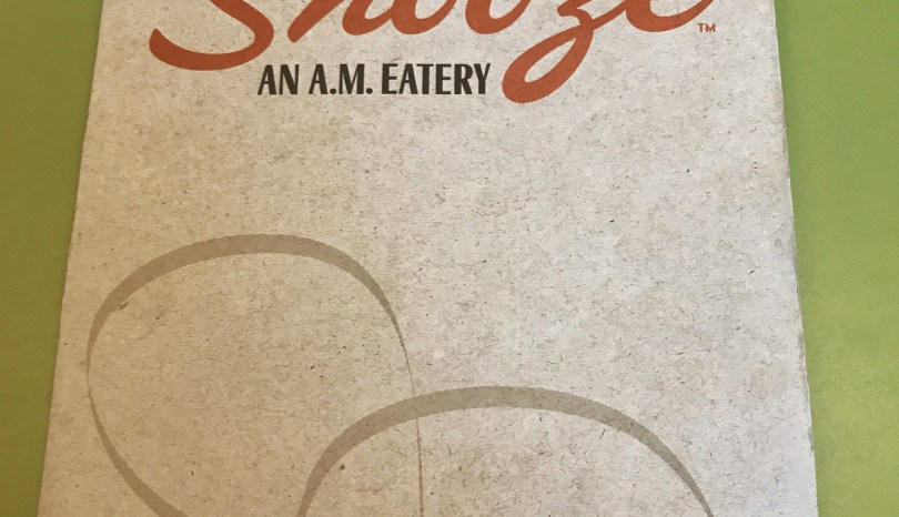 Snooze – An AM Eatery: Restaurant Review!