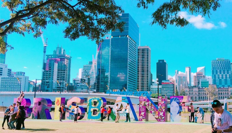 Top Things To Do in the Hippest City of Brisbane
