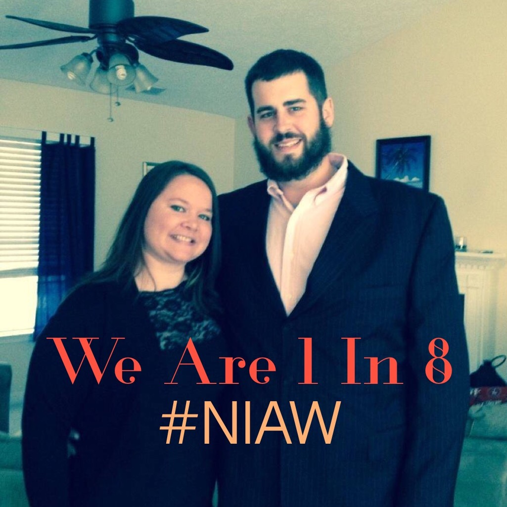 Guest Post: Nicole & Bryant's Story