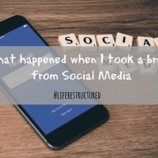 Breaking Free From Social Media