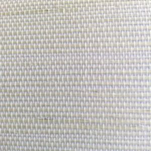 White Grasscloth Wallpaper Linen-Like Texture Natural 488-411 SAMPLE FREE Ship