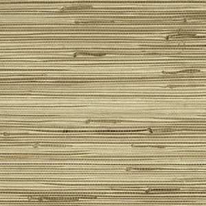 Medium Beige Grasscloth Wallpaper Natural NZ89472 Double Rolls