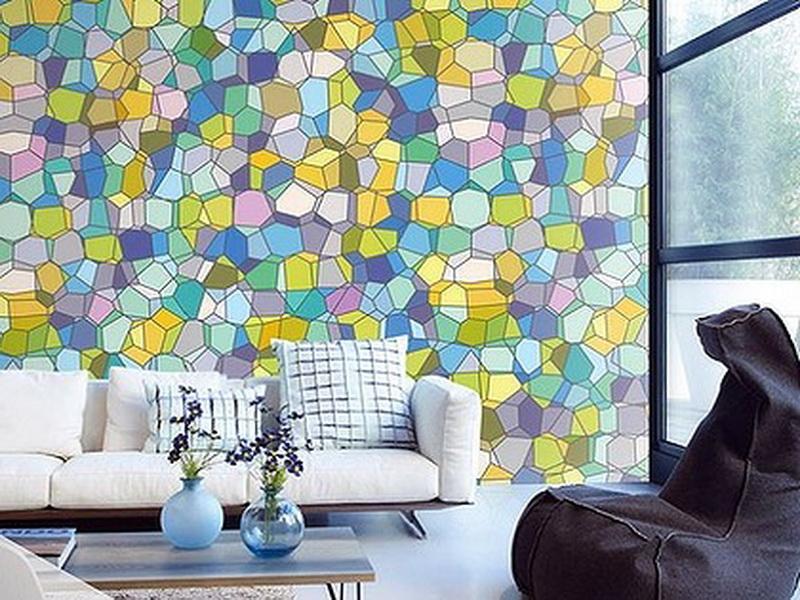 Unique Wallpaper Wallcovering Design Options