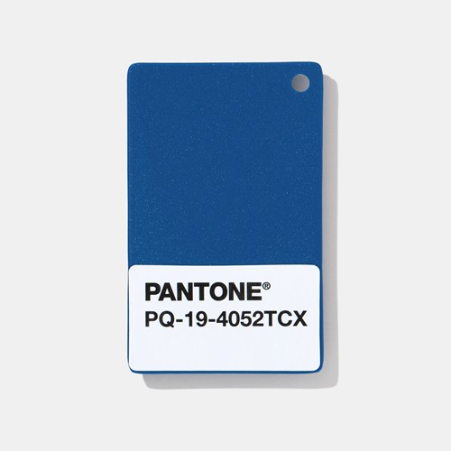 2020 Color of the Year--Classic Blue