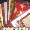 Floral Crafts Pak, wallpaper samples, floral