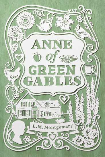 Book Review – Anne of Green Gables by L.M. Montgomery