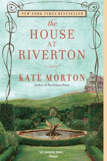 Book Review – The House at Riverton by Kate Morton