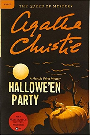 Classic Curiosity – Hallowe'en Party (Hercule Poirot Series #36) by Agatha Christie