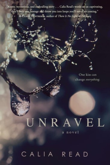 Book Review – Unravel by Calia Read