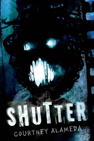 Early Review – Shutter by Courtney Alameda