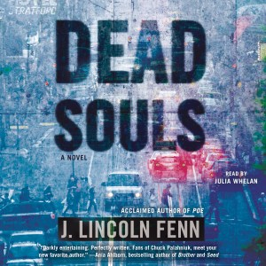 Ominous October – Dead Souls by J. Lincoln Fenn