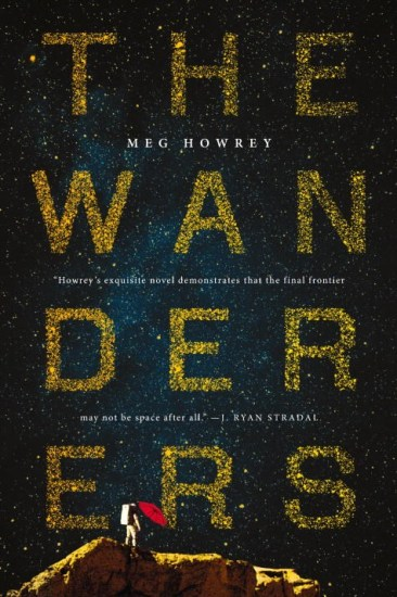 Waiting on Wednesday – The Wanderers by Meg Howrey