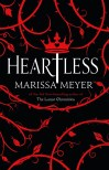 Release Day Feature + #Giveaway! Heartless by Marissa Meyer