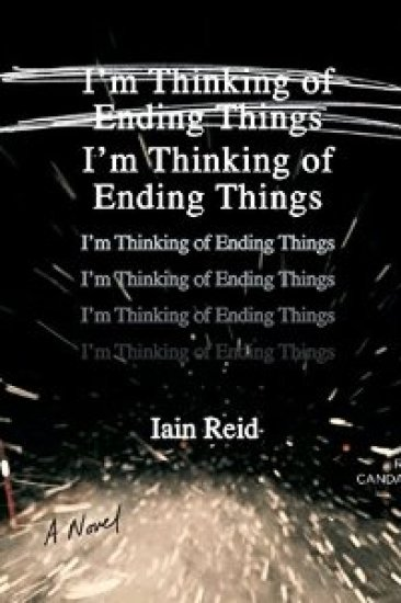 Audiobook Review – I'm Thinking of Ending Things by Iain Reid
