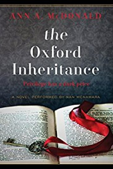Life's Too Short: The Oxford Inheritance, Bright Air Black, The Burning World