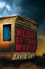 Rapid Fire Reviews – Lightwood, The Weight of This World, Wildfire, The Rules of Magic