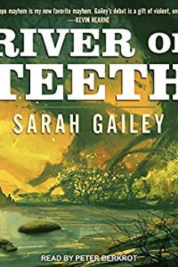 Short & Sweet – River of Teeth Duology