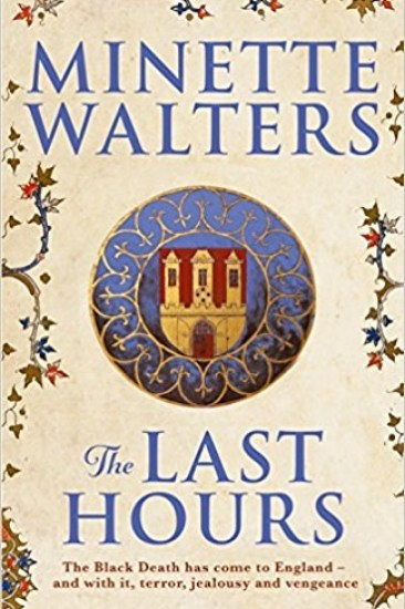 Waiting on Wednesday – The Last Hours by Minette Walters