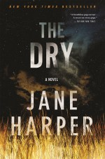 Rapid Fire Reviews – The Dry, Strange Weather, Witch Creek, The Wolves of Winter