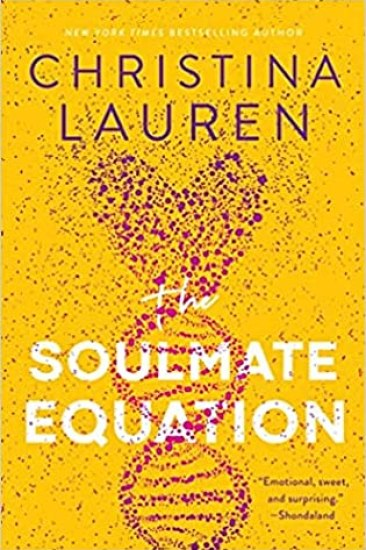 Rapid Fire Reviews | Hail Mary, The Soulmate Equation, The Halloween Tree, You Love Me