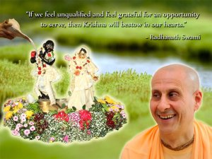 Quotes-by-Radhanath-Swami-on-Opportunity-To-Serve