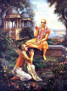 lord-chaitanyas-instruction-to-srila-sanatana-goswami