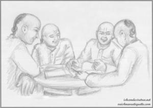 association of devotees