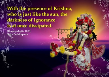 Quotes-by-Srila-Prabhupada-on-Effect-of-Presence-of-Krishna