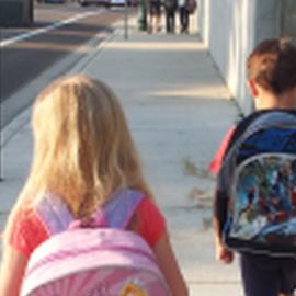 My Kids' Bus Adventure 2013