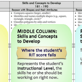 DesCartes: A Continuum of Learning