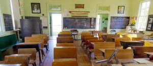 FI Old Classroom