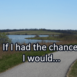 Writing Prompt for April 5: Take the Chance