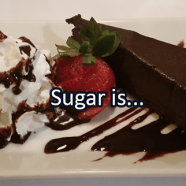 Writing Prompt for May 17: Sugar!