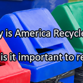 Writing Prompt for November 15: Recycling