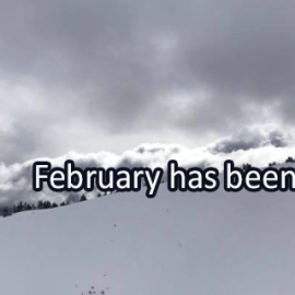 Writing Prompt for February 28: February